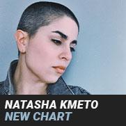 Natasha Kmeto DJ Chart
