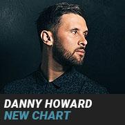 Danny Howard DJ Chart