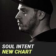 Soul Intent DJ Chart