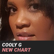 Cooly G DJ Chart