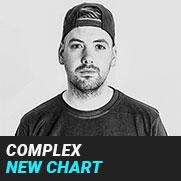 Complex DJ Chart