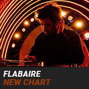 Flabaire DJ Chart