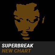 Superbreak DJ Chart