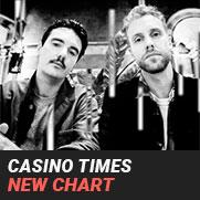 Casino Times DJ Chart