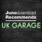 Juno Recommend UK Funky