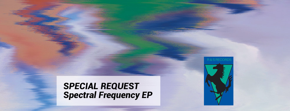 SPECIAL REQUEST - Spectral Frequency EP (R&S)