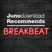 Juno Recommend Breakbeat