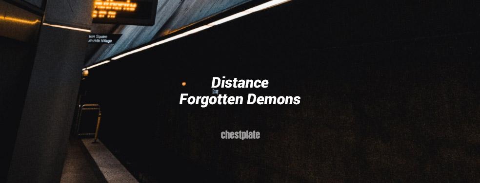 DistanceForgotten DemonsChestplate