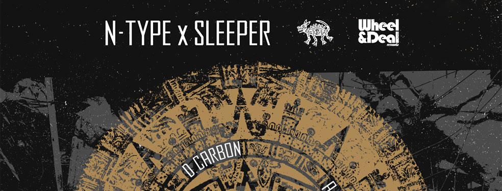 N-Type/SleeperN-Type & Sleeper EPWheel & Deal