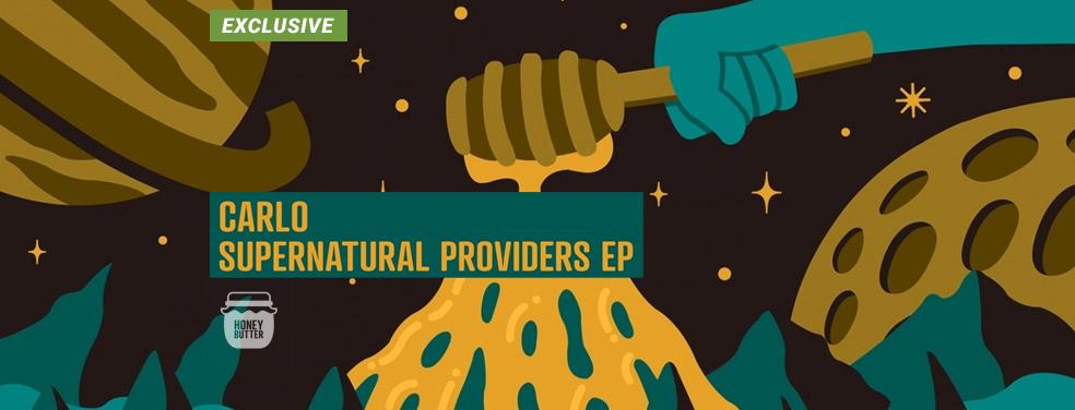 CarloSupernatural Providers EPHoney Butter