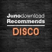 Juno Recommend Disco