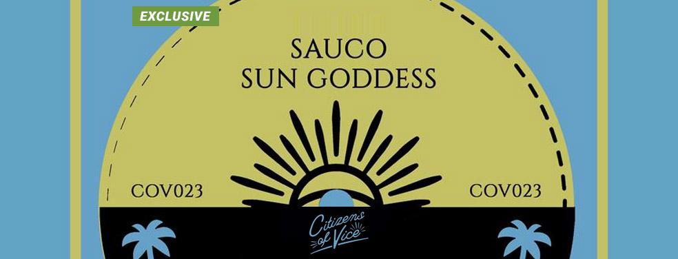 SaucoSun GoddessCitizens Of Vice