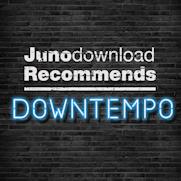 Juno Recommend Downtempo