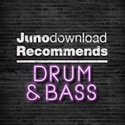 Juno Recommend DnB