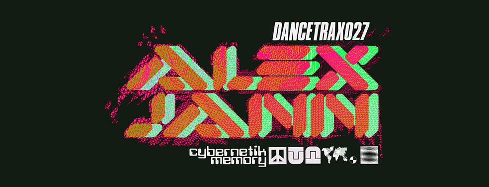 ALEX JANN - Dance Trax Vol 27 (Dance Trax)