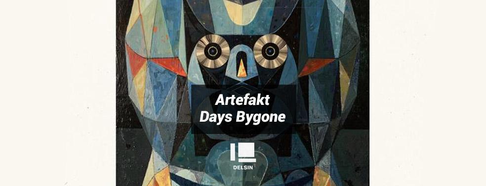 ArtefaktDays BygoneDelsin Holland
