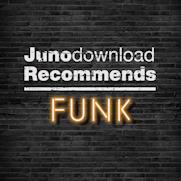 Juno Recommend Funk