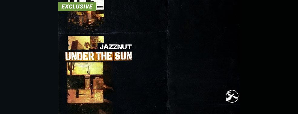 JazznutUnder The SunTimewarp Music