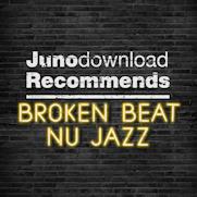 Juno RecommendBroken Beat