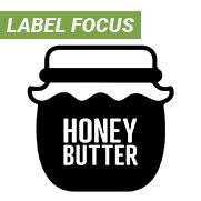 Label Focus