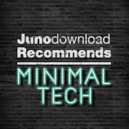 Juno Recommend Minimal