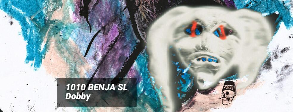 1010 BENJA SL - Dobby (Young Turks)