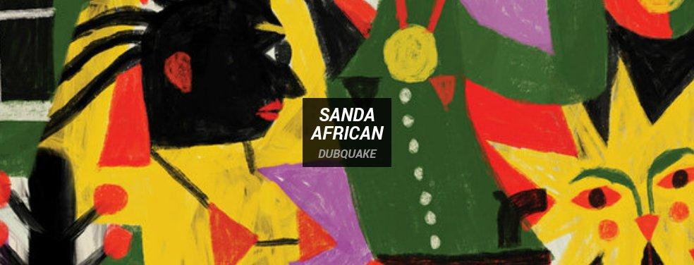 SandaAfrican / LockdownDubquake