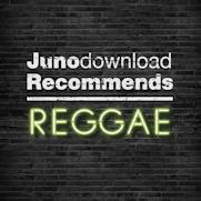 Juno Recommend Reggae