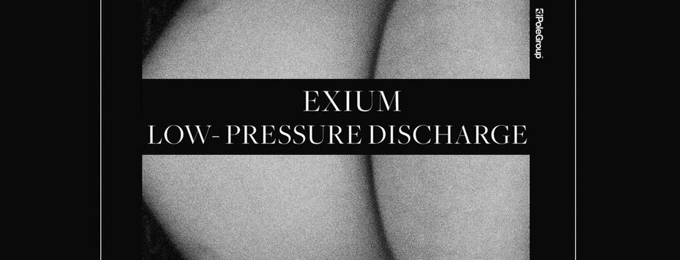 ExiumLow-pressure Discharge EPPolegroup