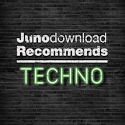 Juno Recommend Techno