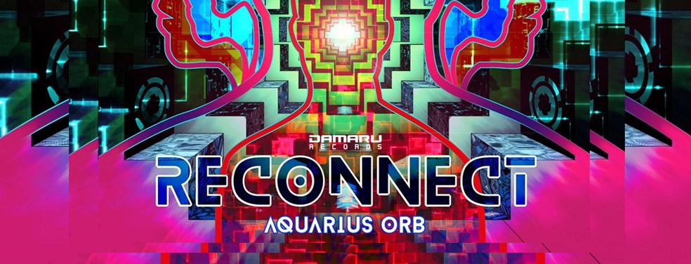 Aquarius OrbReconnectDamaru