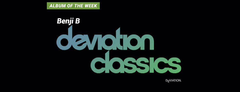 Benji BDeviation ClassicsDeviation