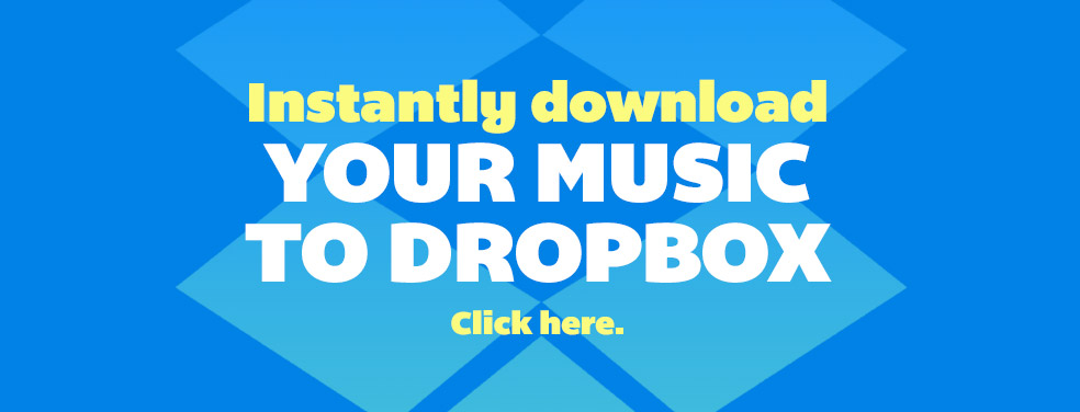 Download To Dropbox