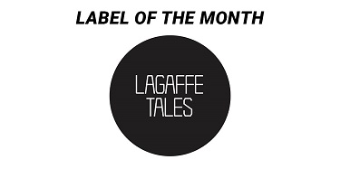 Label Of The Month: Lagaffe Tales