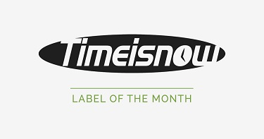 Label Of The Month: Time Is Now