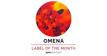 Label Of The Month: Omena Records