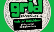 TWISTED INDIVIDUAL - Phlegmtrail (Explicit) (Grid Recordings)