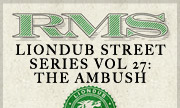 RMS - Liondub Street Series Vol 27: The Ambush (LionDub Street Series) - exclusive 03-08-2018
