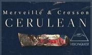 MERVEILLE & CROSSON - Cerulean Remixes (Visionquest)