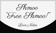 SHMOO - Free Shmoo! (Love Notes From Brooklyn) - exclusive 16-03-2018