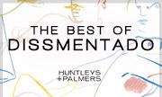 DISSMENTADO - The Best Of Dissmentado (Huntleys & Palmers)