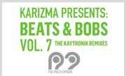 KARIZMA - Beats & Bobs Vol 7 Kaytronik Edition (R2 UK)