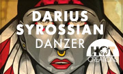 DARIUS SYROSSIAN - Danzer (Hot Creations)