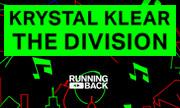 KRYSTAL KLEAR - The Division (Running Back Germany)