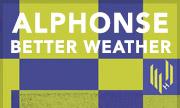 ALPHONSE - Better Weather (Hypercolour)