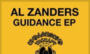 AL ZANDERS - Guidance EP (Undaground Therapy Muzik)