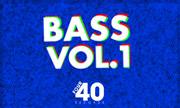 VARIOUS - Four40 Bass (Four40)