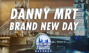 DANNY MRT - Brand New Day (Highly Swung)