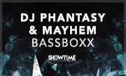 DJ PHANTASY & MAYHEM - Bassboxx (Showtime Music)