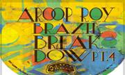 AROOP ROY - Brazil Breakdown Part 4 (Gamm) - exclusive 31-12-2017